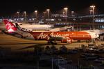 WING_ACEさんが、関西国際空港で撮影したエアアジア・エックス A330-343Xの航空フォト(飛行機 写真・画像)