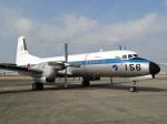 mumbo29さんが、名古屋飛行場で撮影した航空自衛隊 YS-11A-402Pの航空フォト(写真)