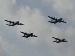mumbo29さんが、名古屋飛行場で撮影した航空自衛隊 C-130H Herculesの航空フォト(写真)