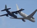 mumbo29さんが、名古屋飛行場で撮影した航空自衛隊 KC-767J (767-2FK/ER)の航空フォト(写真)