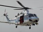 mumbo29さんが、名古屋飛行場で撮影した海上保安庁 AW139の航空フォト(写真)