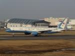 mumbo29さんが、伊丹空港で撮影したアメリカ空軍 VC-32A (757-2G4)の航空フォト(写真)