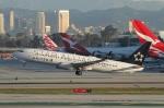 ロサンゼルス国際空港 - Los Angeles International Airport [LAX/KLAX]で撮影されたユナイテッド航空 - United Airlines [UA/UAL]の航空機写真