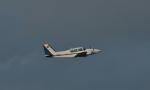 kumagorouさんが、那覇空港で撮影した北日本航空 PA-23-250 Aztec Fの航空フォト(飛行機 写真・画像)