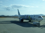 kouta@itmさんが、広島空港で撮影した全日空 767-381の航空フォト(写真)
