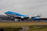 RJAAで撮影されたKLMオランダ航空 - KLM Royal Dutch Airlines [KL/KLM]の航空機写真