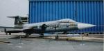 TKOさんが、ル・ブールジェ空港で撮影したドイツ空軍 F-104G Starfighterの航空フォト(飛行機 写真・画像)