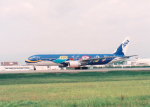 kumagorouさんが、山形空港で撮影した全日空 767-381の航空フォト(写真)