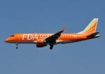 じーく。さんが、福岡空港で撮影したフジドリームエアラインズ ERJ-170-200 (ERJ-175STD)の航空フォト(飛行機 写真・画像)