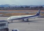 Shinnosukeさんが、富山空港で撮影した全日空 A321-131の航空フォト(写真)