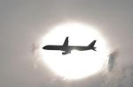 kix-itmさんが、関西国際空港で撮影した中国国際航空 A321-213の航空フォト(飛行機 写真・画像)