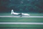 kumagorouさんが、シンガポール・チャンギ国際空港で撮影したペランギ・エア 50の航空フォト(飛行機 写真・画像)
