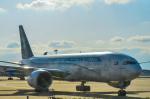 パンダさんが、成田国際空港で撮影したセイバ・インターコンチネンタル 777-2FB/LRの航空フォト(飛行機 写真・画像)