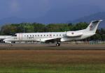 RA-86141さんが、ランカウイ国際空港で撮影したタイ王国海軍 EMB-135BJ Legacyの航空フォト(写真)