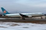 WLさんが、函館空港で撮影した全日空 767-381の航空フォト(飛行機 写真・画像)