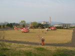 kumagorouさんが、宮城県角田市(角田中央公園)で撮影した仙台市消防航空隊 BK117B-2の航空フォト(写真)