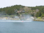 kumagorouさんが、宮城県角田尾山地区で撮影した陸上自衛隊 CH-47J Chinookの航空フォト(飛行機 写真・画像)