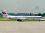 Shinnosukeさんが、北京首都国際空港で撮影した高麗航空 Il-62Mの航空フォト(写真)