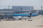ハピネスさんが、関西国際空港で撮影した山東航空 737-85Nの航空フォト(飛行機 写真・画像)