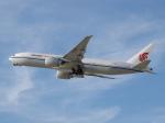 うっきーさんが、ロサンゼルス国際空港で撮影した中国国際貨運航空 777-FFTの航空フォト(写真)