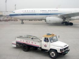 上海虹橋国際空港 - Shanghai Hongqiao International Airport [SHA/ZSSS]で撮影された中国南方航空 - China Southern Airlines [CZ/CSN]の航空機写真