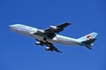 伊丹空港 - Osaka International Airport [ITM/RJOO]で撮影された大韓航空 - Korean Air [KE/KAL]の航空機写真