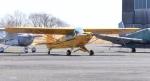 littlewingさんが、龍ヶ崎飛行場で撮影した日本グライダークラブ PA-18-150 Super Cubの航空フォト(写真)