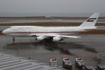 #501さんが、中部国際空港で撮影したドバイ・ロイヤル・エア・ウィング 747-422の航空フォト(写真)