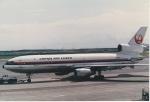 かずかずさんが、羽田空港で撮影した日本航空 DC-10-40Dの航空フォト(写真)