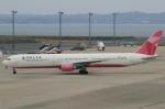 中部国際空港 - Chubu Centrair International Airport [NGO/RJGG]で撮影されたデルタ航空 - Delta Air Lines [DL/DAL]の航空機写真