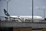 tsubasa0624さんが、成田国際空港で撮影したセイバ・インターコンチネンタル 777-2FB/LRの航空フォト(飛行機 写真・画像)