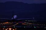 nahatsuki1415さんが、伊丹空港で撮影した全日空 737-781の航空フォト(写真)