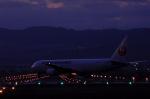 nahatsuki1415さんが、伊丹空港で撮影した日本航空 767-346の航空フォト(写真)