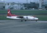 kumagorouさんが、名古屋飛行場で撮影したエアーセントラル 50の航空フォト(写真)