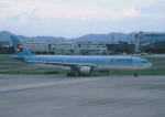 kumagorouさんが、名古屋飛行場で撮影した大韓航空 A330-322の航空フォト(写真)