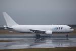 F-2A#533さんが、中部国際空港で撮影したエア・トランスポート・インターナショナル 767-232(BDSF)の航空フォト(写真)