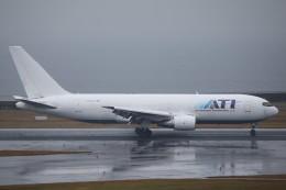 F-2A#533さんが、中部国際空港で撮影したエア・トランスポート・インターナショナル 767-232(BDSF)の航空フォト(飛行機 写真・画像)