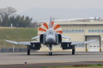 F-2A#533さんが、名古屋飛行場で撮影した航空自衛隊 F-4EJ Kai Phantom IIの航空フォト(写真)
