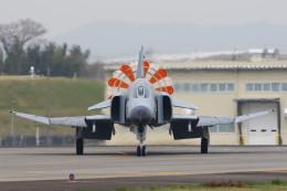 F-2A#533さんが、名古屋飛行場で撮影した航空自衛隊 F-4EJ Kai Phantom IIの航空フォト(飛行機 写真・画像)