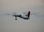 motosabuさんが、松山空港で撮影した日本エアコミューター DHC-8-402Q Dash 8の航空フォト(写真)
