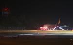 ふじいあきらさんが、広島空港で撮影したアシアナ航空 A320-232の航空フォト(写真)