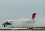 大分空港 - Oita Airport [OIT/RJFO]で撮影された日本航空 - Japan Airlines [JL/JAL]の航空機写真