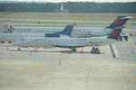 Dekatyouさんが、ボルティモア・ワシントン国際空港で撮影したチャウタクワ・エアラインズ ERJ-145LRの航空フォト(写真)