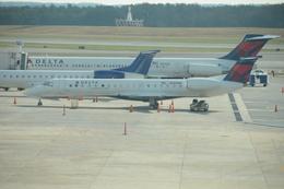 Dekatyouさんが、ボルティモア・ワシントン国際空港で撮影したチャウタクワ・エアラインズ ERJ-145LRの航空フォト(飛行機 写真・画像)