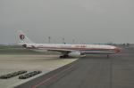 kumagorouさんが、羽田空港で撮影した中国東方航空 A330-343Xの航空フォト(写真)