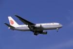 senyoさんが、成田国際空港で撮影した中国国際航空 767-2J6/ERの航空フォト(写真)