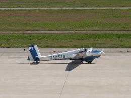 FT51ANさんが、神戸空港で撮影したエアロスポーツ・プロモーションズ SF-25C Falkeの航空フォト(飛行機 写真・画像)