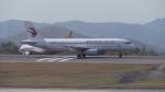 Joe0217さんが、広島空港で撮影した中国東方航空 A320-232の航空フォト(写真)