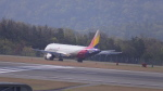 Joe0217さんが、広島空港で撮影したアシアナ航空 A320-232の航空フォト(写真)
