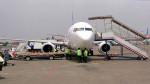 tsubasa0624さんが、スカルノハッタ国際空港で撮影したガルーダ・インドネシア航空 737-8U3の航空フォト(飛行機 写真・画像)